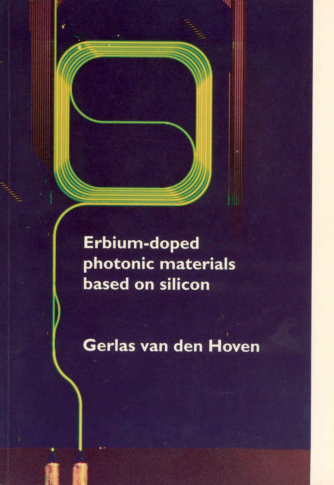 Kippenberg thesis